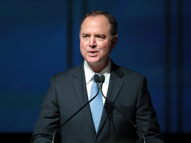 "Schiff Closes With a ""Love Letter to Truth and Democracy"""