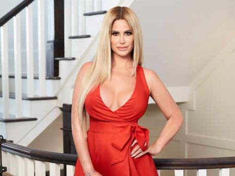 Real Housewives of Atlanta's Kim Zolciak-Biermann Says You Won't See Kenya Moore Get Under Her Skin Anymore This Season