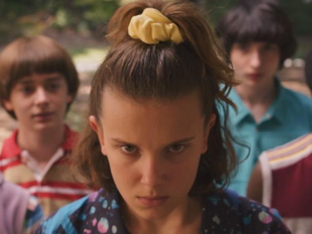 Stranger Things Season 3 Set Netflix Viewing Record