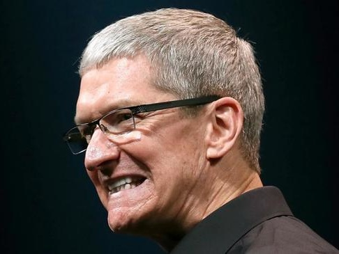 "Apple's Biggest Problem: Its ""Buzz"" Peaked Back In 2012"