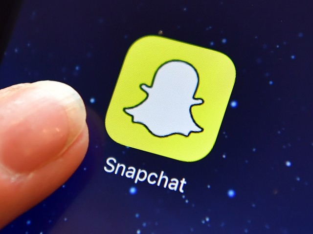 Snapchat Users To See More Ads, Original Shows As $100 Million Time Warner Deal Pushes Through
