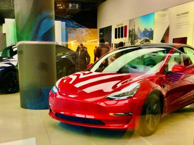 BHP Enters into Nickel Supply Agreement with Tesla Inc.
