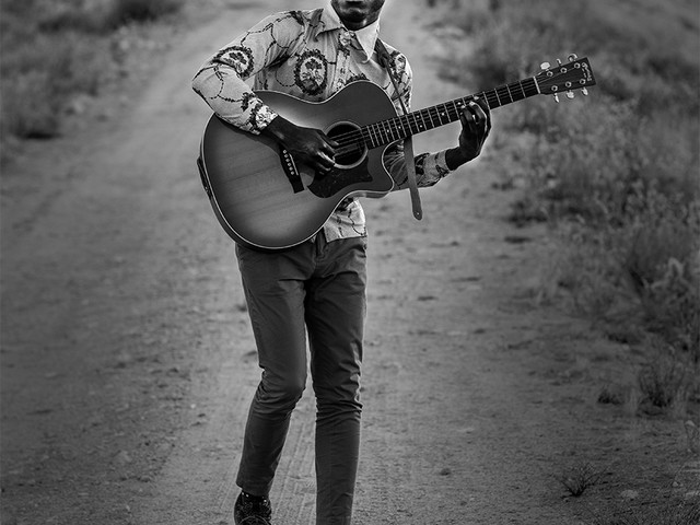 Listen to The Artist Opening For The Lumineers