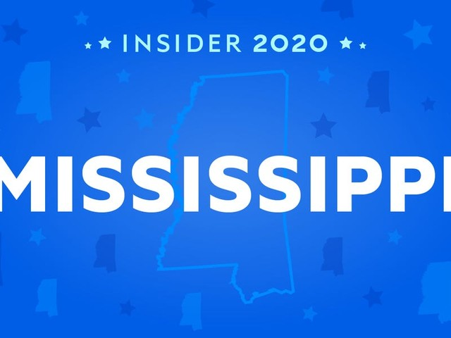 LIVE UPDATES: Joe Biden has won the Mississippi Democratic primary, see the full results here