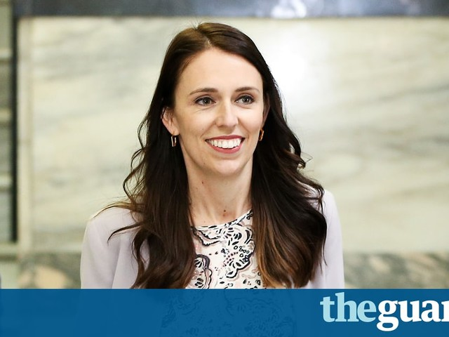Jacinda Ardern to be New Zealand's next prime minister after Labour coalition deal