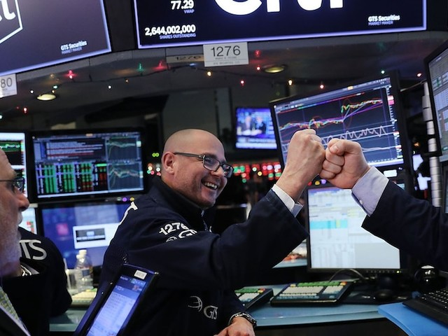 Global markets are rallying after Trump tempers his Huawei ban after 'big reality check'
