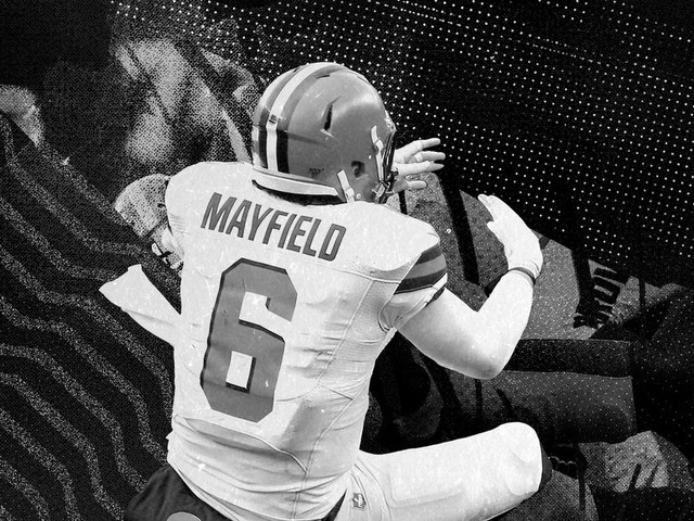 Can the Browns be more than offseason champs this time?