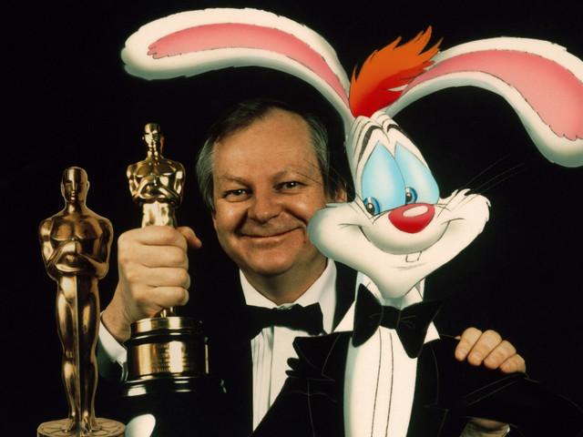'Roger Rabbit' animator Richard Williams dead at 86