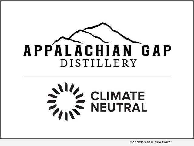 Appalachian Gap Distillery Commits to Become Climate Neutral Certified