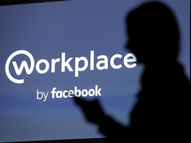 Facebook Has a Plan to Crush Slack
