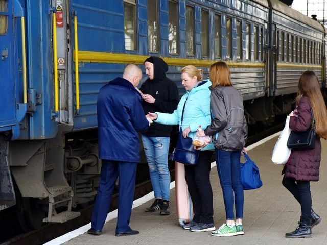 Nein, we didn't sign! Germans say they are not TAKING OVER Ukraine's railroads for 10 years (yet) after PM tags Deutsche Bahn