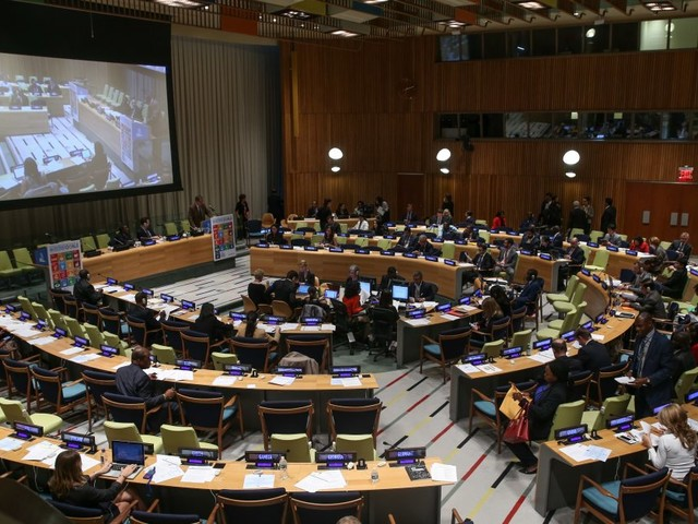 Why Engaging Civil Society Organizations is Key for the SDGs