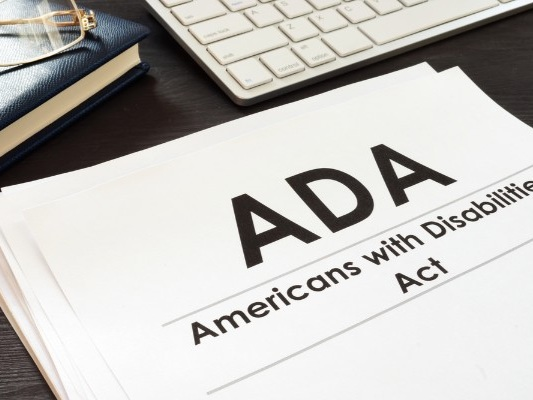 Does The Americans With Disabilities Act Impact My SSDI Payments?