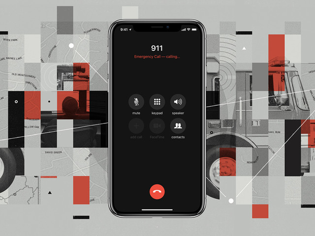 iOS 12 will automatically share your iPhone location with 911 centers