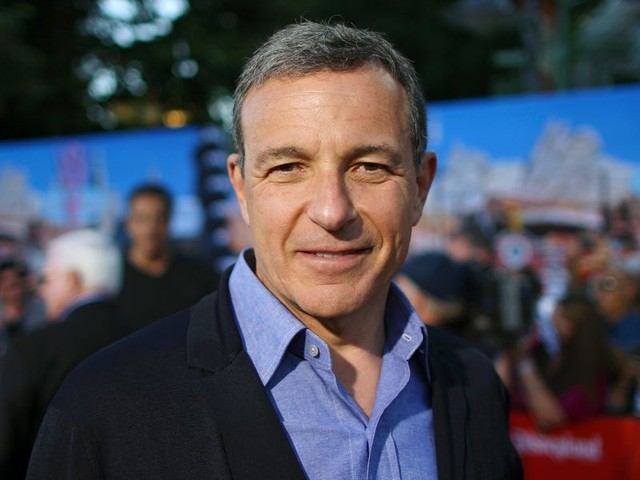 Acquisitions, global growth, and Baby Yoda: How CEO Bob Iger's leadership style turned Disney into a $260 billion colossus — and earned himself Time's 'Businessperson of the Year' honors