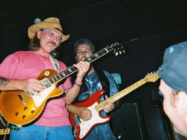 Dickey Betts Hints At Possible Return To The Road