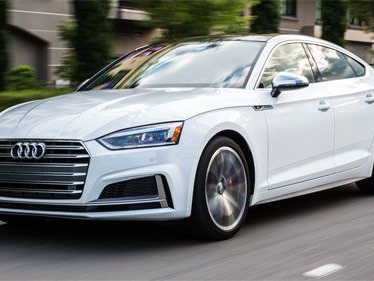 Road Tests: 2018 Audi A5/S5
