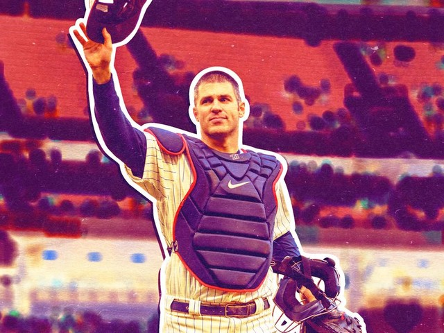Joe Mauer's Hall of Fame Case Begins Behind the Plate