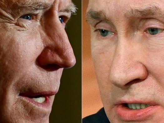 Escobar: Putin, Crusaders, & Barbarians