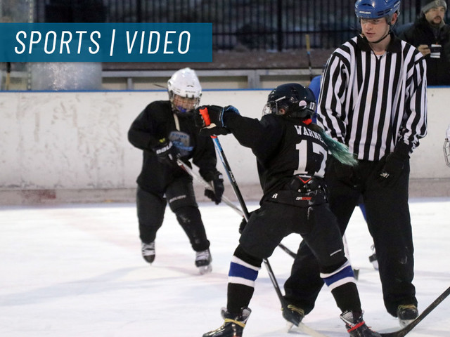 Southern Utah Yeti youth hockey teams host Vegas counterparts for MLK weekend