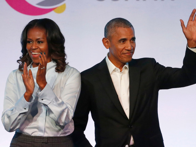 The Obamas Unveil Their Summer Playlist – Lil Nas X, Rolling Stones Make The Cut