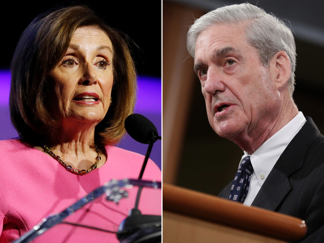House Democrats start spinning Mueller report ahead of hearing