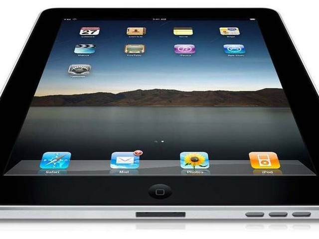 iPad at 10: Why apps made the iPad a success