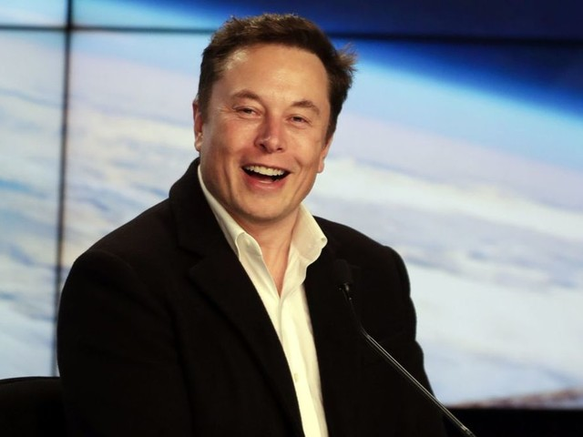 NASA awards Elon Musk's SpaceX $69 million to fly a rocket into an asteroid