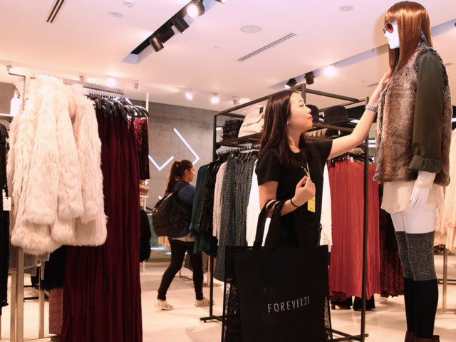 How Forever 21 went from a fast-fashion powerhouse to bankruptcy and a troublesome future