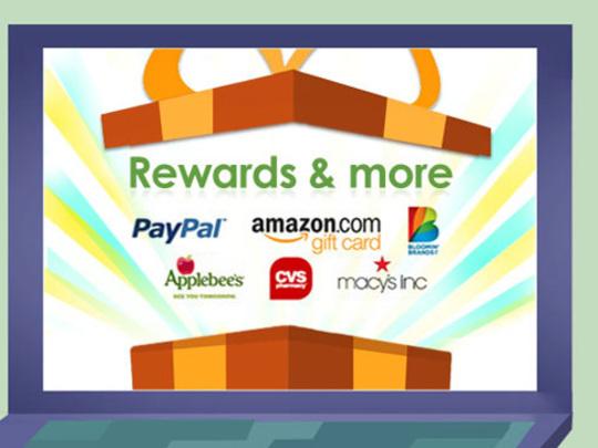 MySurvey: Earn cash or rewards for taking surveys