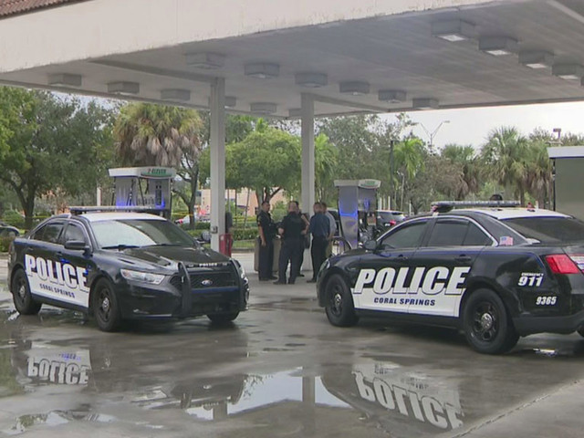 Teen Stabbed In Fight At Coral Springs 7-Eleven