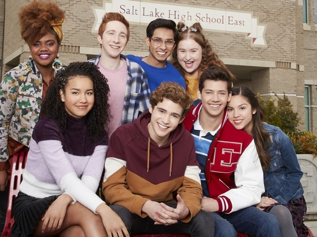 Breaking Free! What Lies Ahead For HSM Series in Season 2 and Beyond