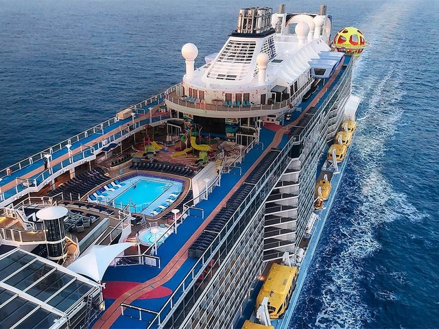 Royal Caribbean Post Round-Up: February 16, 2020