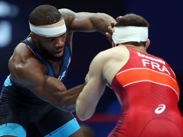 USA Men's Freestyle Olympic Team Trials - 74 kg Preview