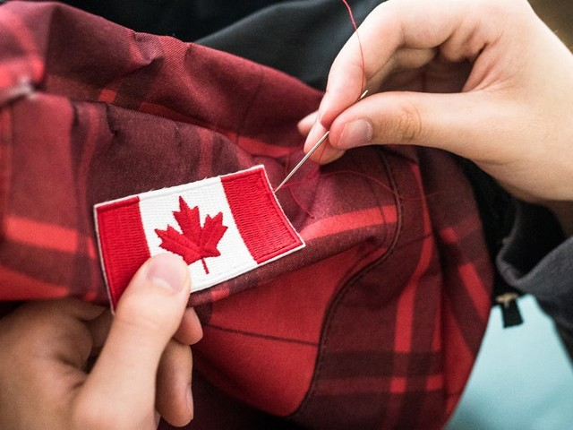 I moved from Canada to the US, and 3 money differences threw me for a loop