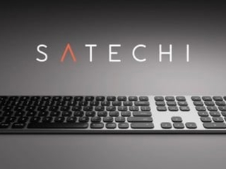 Exclusive Deal: Take 30% Off Satechi's Aluminum Bluetooth Keyboard for Mac