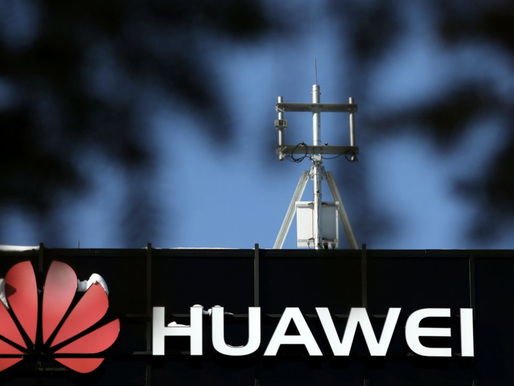 """Totally Reasonable"" For Huawei To Sue US For Playing ""Judge, Jury And Executioner"", Beijing Says"