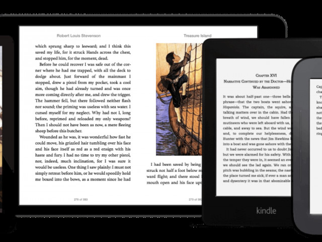 """Free eBooks with Modern Typography & Nice Formatting, All """"Carefully Produced for the True Book Lover"""""""