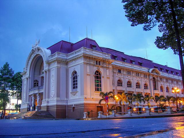 Asiana – $649: New York – Ho Chi Minh City, Vietnam. Roundtrip, including all Taxes