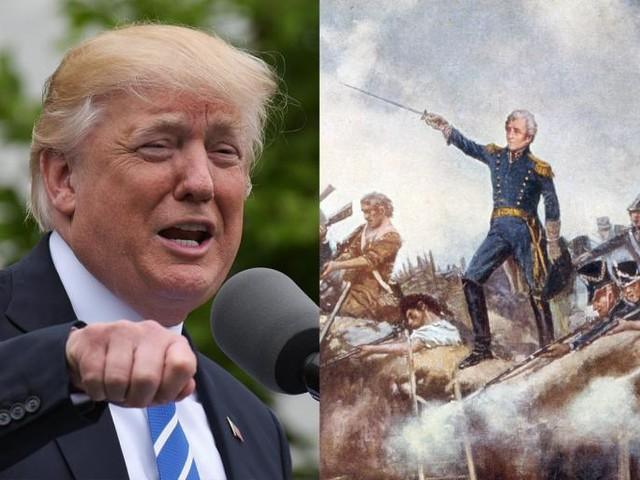 The Danger of Trump's Civil War Ignorance