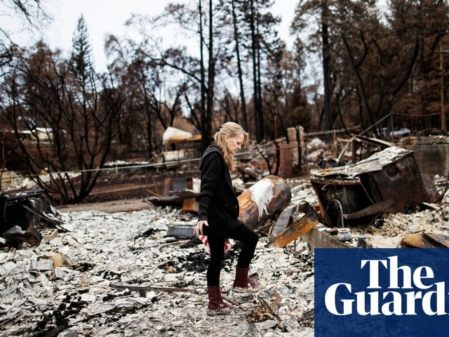 The new abnormal: why fires like Paradise will happen again and again