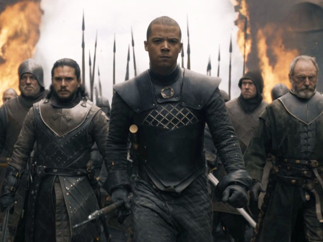 How All of the Surviving 'Game of Thrones' Heroes Got Here