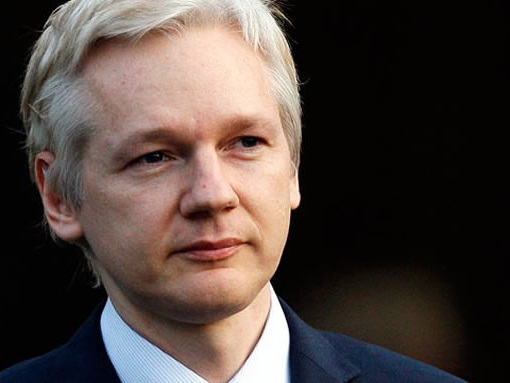 WikiLeaks Looks Like a Russian Front Organization