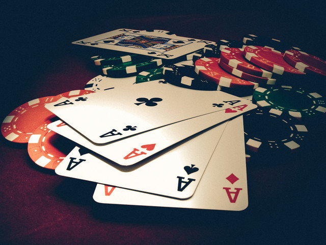 Florida Gov. Ron Desantis' Budget Proposal Doesn't Count On Gambling Money