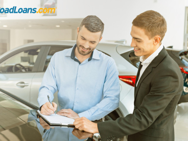 How to get a car loan after repossession in 6 steps