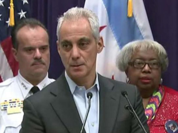 Rahm Emanuel Warns Democrats: Socialist Ideals Won't Give Us White House In 2020