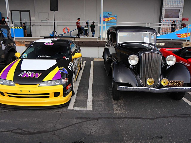 Hot Wheels Legends Tour '19 - Los Angeles