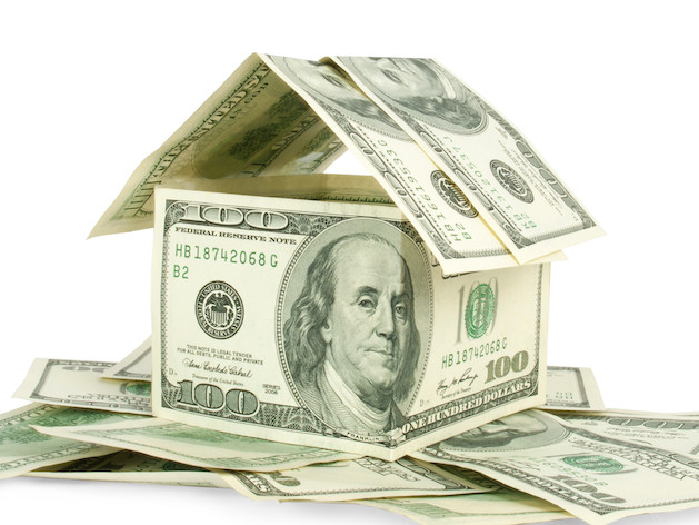 Why aren't more people tapping into their home equity?