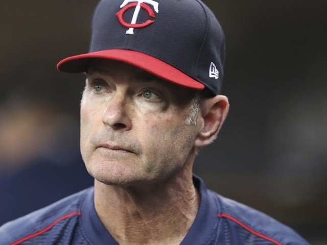 Paul Molitor makes a spring break trip to Florida, checks in on Twins