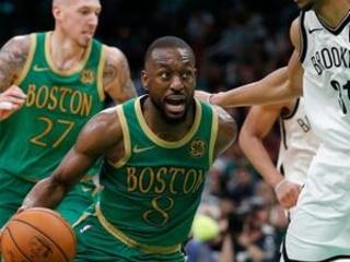 Walker scores 39, Celtics beat Nets 121-110